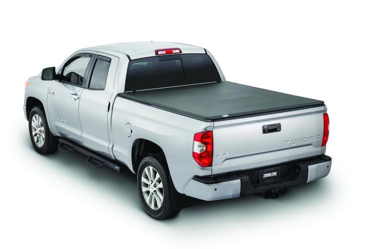TonnoPro TPO42-505 Tonnofold Tonneau Truck Bed Cover for 95-04 Toyota Tacoma6.3'
