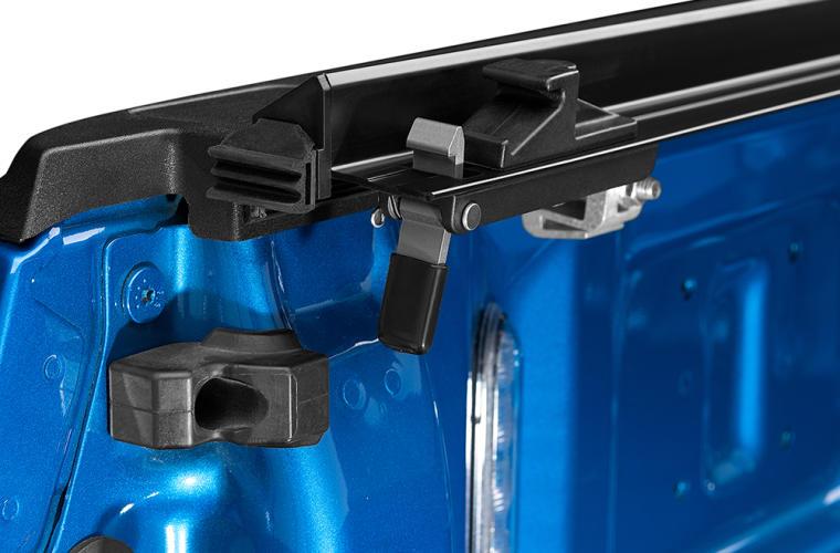 Weathertech and tonnopro loroll: mounting position